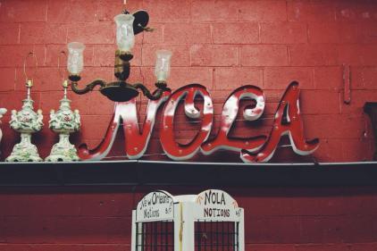 NOLA antiques