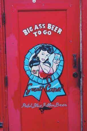Big ass beer 2