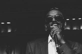 Soul legend Syl Johnson