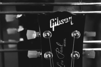 Gibson Factory