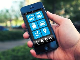TFS Mobile App