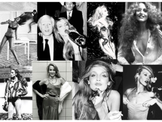 Jerry Hall – My Life in PicturesBook