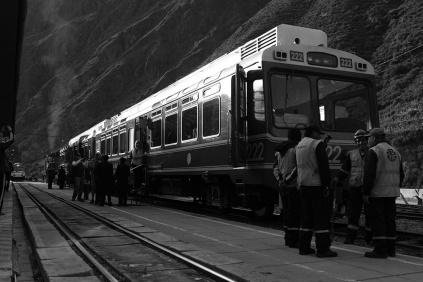 Express to Machu Picchu